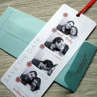 Photo Booth Save the Date