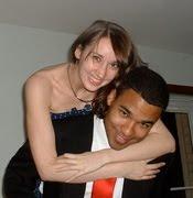 Sarah and Julian Mapp
